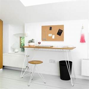 Ideen Für Pinnwand : gro e korkpinnwand pure pin von connox ~ Markanthonyermac.com Haus und Dekorationen