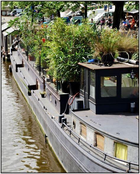 Woonboot Domicilie wonen op een boot kan dat zomaar hebbes zimmo