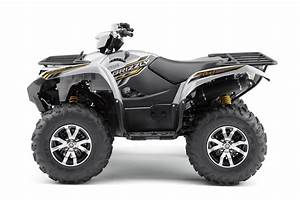 2017 Yamaha Grizzly Eps Se For Sale At Cyclepartsnation