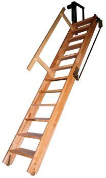 Dachbodentreppe Richtig Planen Und Bauen by Dachbodentreppe Elektrisch