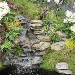 Wasserfall Garten Selber Bauen : wasserfall im garten selber bauen wet soils wasserfall ~ A.2002-acura-tl-radio.info Haus und Dekorationen