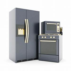 Top trends mixed hardware finishes instead of going for for Kitchen appliance trends