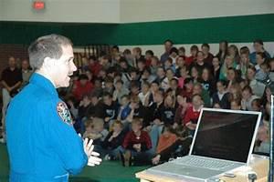3-5 Building / NASA Program