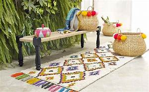 tapis berbere de couloir With tapis de couloir avec canapé kartell plastics