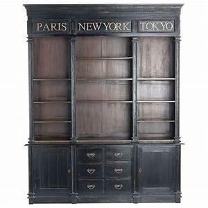 Maison Du Monde Armoire : armoire loft maison du monde ventana blog ~ Melissatoandfro.com Idées de Décoration