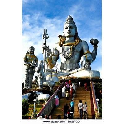 Shiva Linga Stock Photos & Images - Alamy
