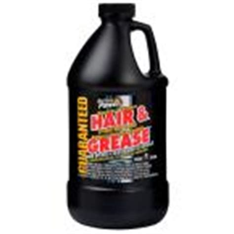 Drano For Sink Home Depot by Instant Power 33 8 Oz Hair And Grease Drain Opener 1969