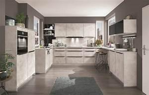 U Küche : u keuken de praktische en ruime keukenopstelling ~ A.2002-acura-tl-radio.info Haus und Dekorationen