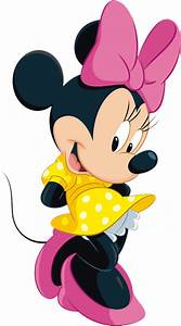WOW: Minnie Mouse HD Wallpapers