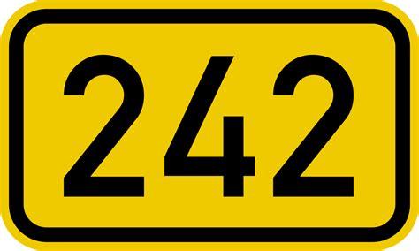 Bundesstraße 242