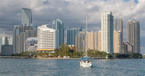 Bayside Boat by Miami 6 Hour City And Bayside Boat Tour