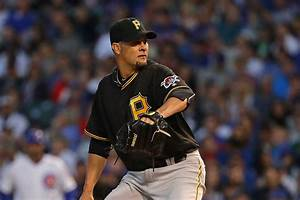 Twins Sign Pitchers Ryan Vogelsong And Nick Tepesch
