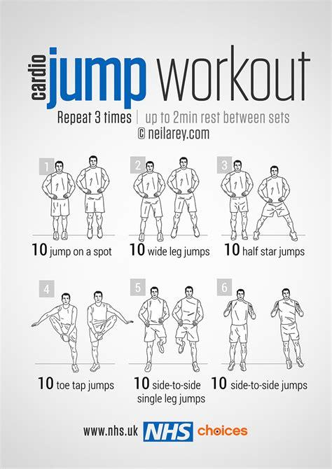 Increase Vertical Jump Workout Plan  Eoua Blog