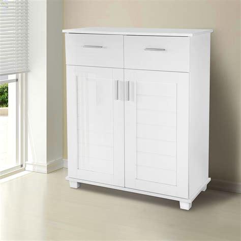 shoe storage cabinet high gloss shoe storage cabinet organizer closet 4 shelf