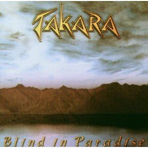 paradise of the blind blind in paradise
