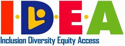 Vision Diversity Inclusion Mission Idea Equity Access