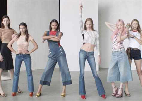 The Best Spring and Summer Denim White Jeans Flares Jean Shorts and More - Vogue