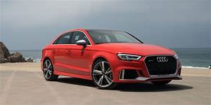 2019 Audi Rs3 Review  Pricing  And Specs
