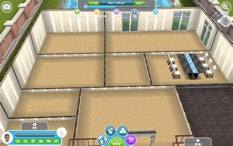 sims freeplay shays house layout youtube