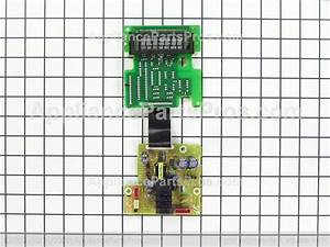 Ge Wb27t11249 Main Control Board
