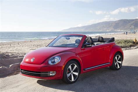 volkswagen beetle 2013 vw beetle convertible price starts at 24 995