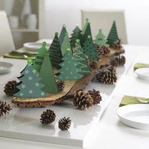 Weihnachtsdeko Basteln Für Den Tisch : mottos and deko on pinterest ~ Whattoseeinmadrid.com Haus und Dekorationen