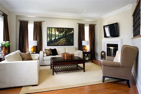 30 Elegant American Style Living Room Designs From Jane