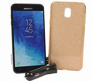 Tracfone Samsung J7 Crown 5 5 U0026quot  With 1500 Min  Text  Data