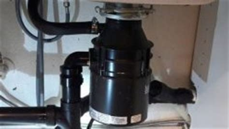 sink disposal leaking from bottom is your garbage disposal leaking from the bottom here s