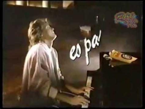 Comercial Sabritas Con Luis Miguel 2 YouTube