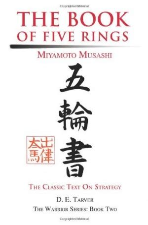 Musashi Quotes Book Five Rings