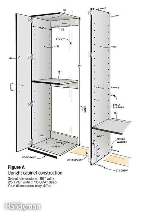 build  ultimate garage cabinets  garage