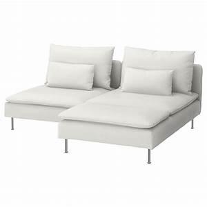 Ikea Sofa Weiß : s derhamn 2er sofa mit r camiere finnsta wei ikea ~ Watch28wear.com Haus und Dekorationen