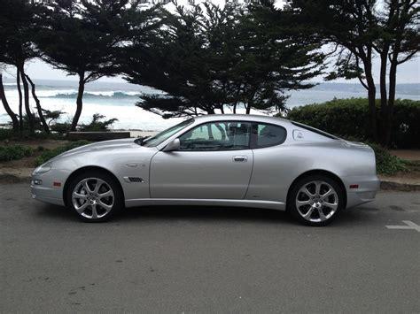 2005 Maserati Coupe Pictures Cargurus
