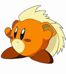 » Gamingday : Quand Kirby et Pokémon fusionnent  Pokemon