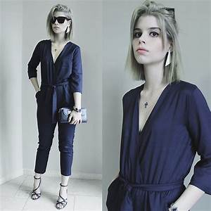 Blue Outfit Ideas - Outfit Ideas HQ