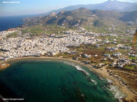 Naxos Surf Club: Windsurf Center - Greece, Naxos ...