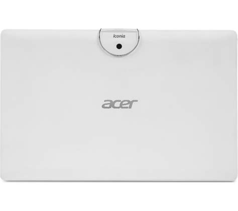 acer iconia one 10 b3 a40 acer iconia one 10 b3 a40 10 1 quot tablet 16 gb white fast