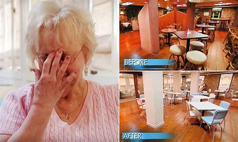 internet mocks woman  cried  kitchen nightmares