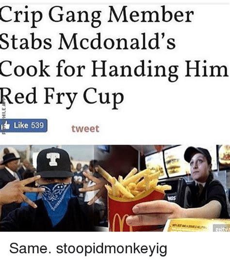 Blood Gang Memes - 25 best memes about crip gang crip gang memes