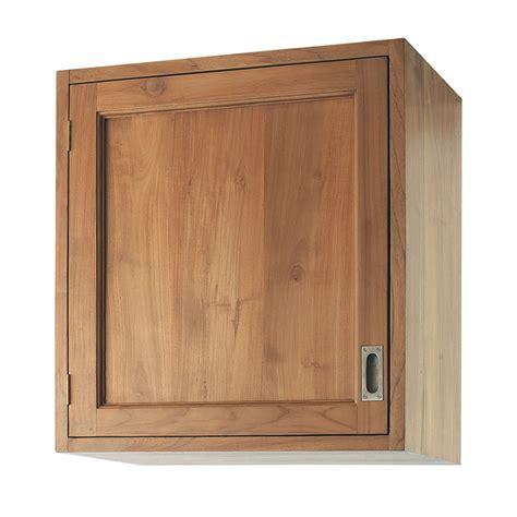 cuisine en teck cuisine meubles haut de cuisine bois conception de maison