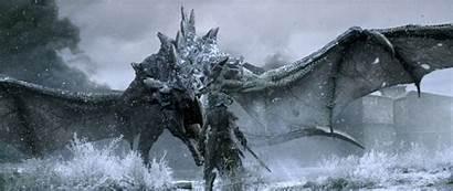 Skyrim Dragonborn Dragon Dovahkiin Elder Action Scrolls