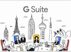 What is G Suite and how is it Different from Google Apps?