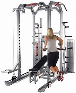Appareil Musculation Maison : appareil musculation muscu maison ~ Melissatoandfro.com Idées de Décoration