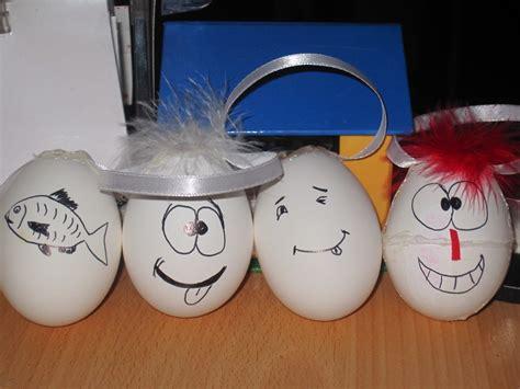 step  step easter egg decoration