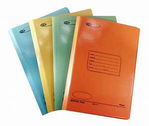 Buy Generic Office File Spring Clip Laminated F/s online ...  File