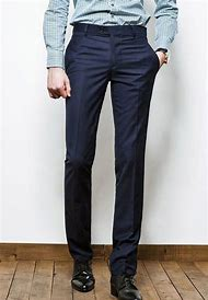Mens Pants Hot Sale Formal Business Pants B…