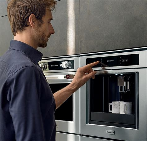 machine 192 caf 201 encastrable 60 cm kqxxx 45600 site officiel kitchenaid