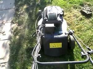 Comment Demarrer Un Tracteur Tondeuse Sans Batterie : comment d marrer votre tondeuse thermique sans lanceur doovi ~ Gottalentnigeria.com Avis de Voitures