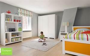 Chambre Garçon 6 Ans : chambre pour garcon 4 ans shawanna ~ Farleysfitness.com Idées de Décoration